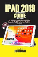 IPAD 2019  7th Generation  Guide  2020 Edition