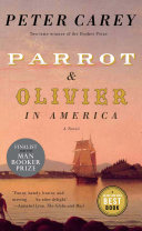 Pdf Parrot and Olivier in America