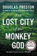 The Lost City of the Monkey God Pdf/ePub eBook
