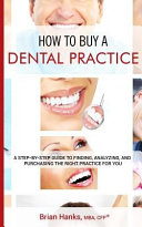 How to Buy a Dental Practice