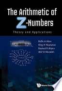 The Arithmetic of Z-Numbers