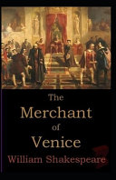 The Merchant of Venice Illustrated Book