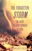 The Forgotten Storm Pdf/ePub eBook