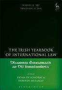 The Irish Yearbook of International Law [Pdf/ePub] eBook