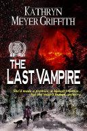 The Last Vampire Pdf/ePub eBook