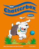 New Chatterbox: Starter: Pupil's Book