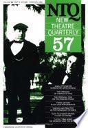 New Theatre Quarterly 57 Volume 15