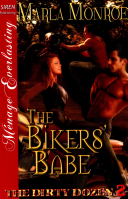 The Bikers  Babe