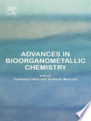 Advances in Bioorganometallic Chemistry