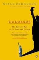 Colossus : the price of America's empire