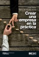 Crear una empresa en la práctica