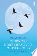"""""""Working More Creatively with Groups"""" by Jarlath Benson"""