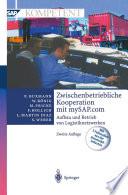 Zwischenbetriebliche Kooperation mit mySAP.com