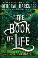 The book of life / Deborah Harkness.