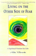 Living on the Other Side of Fear Book PDF