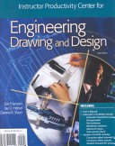 Engineering Drawing and Design Book