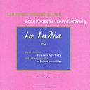 Economic Liberalisation in India