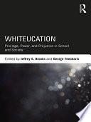 Whiteucation