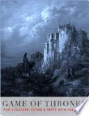 Game of Thrones Theme by Ramin Djawadi
