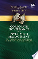 Corporate Governance and Investment Management