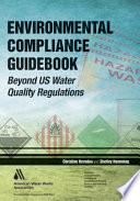 Environmental Compliance Guidebook Book