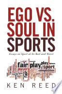 Ego Vs  Soul in Sports