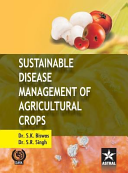 Sustainable Disease Management of Agricultural Crops Book