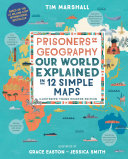 Prisoners of Geography Book