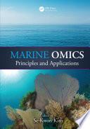 Marine OMICS