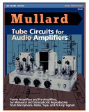 Circuits for Audio Amplifiers