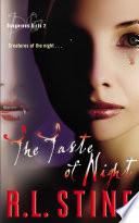 Dangerous Girls 2 The Taste Of Night