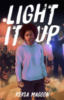link to Light it up in the TCC library catalog