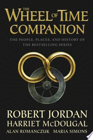 Download The Wheel of Time Companion Free Books - Dlebooks.net