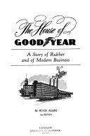 The House of Goodyear ebook