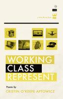 Working Class Represent