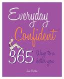 Everyday Confident