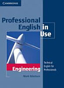 Professional English in Use: Engineering