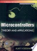 Microcontrollers  Theory and Applications Book