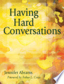 Having Hard Conversations Book