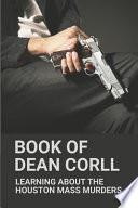 Book Of Dean Corll