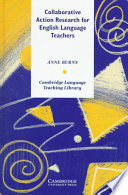 Collaborative Action Research for English Language Teachers Book