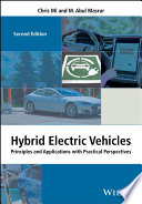 Hybrid Electric Vehicles