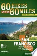 60 Hikes within 60 Miles: San Francisco