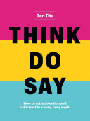 Think  Do  Say