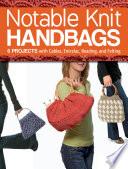 Notable Knit Handbags
