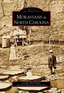 Moravians in North Carolina