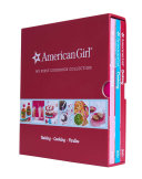 American Girl My First Cookbook Collection