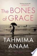 The Bones of Grace Book