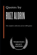 Quotes By Buzz Aldrin Book PDF