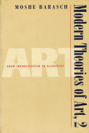 Modern Theories of Art 2: From Impressionism to Kandinsky - Seite 35